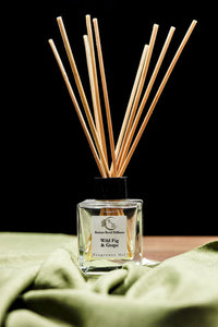 Reed Diffuser 100ml - Wild Fig & Grape