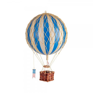Balloon - Floating the Skies, Blue