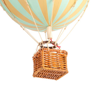Balloon - Travels Light, Mint