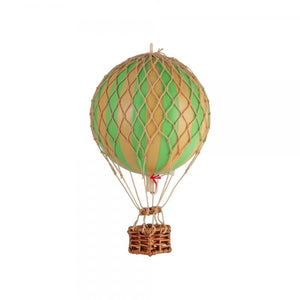 Balloon - Floating The Skies, True Green