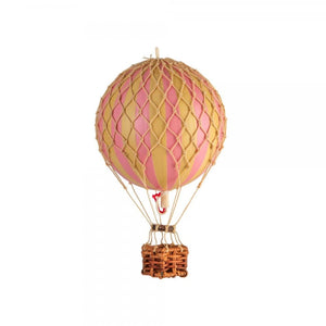 Balloon - Floating the Skies, Pink