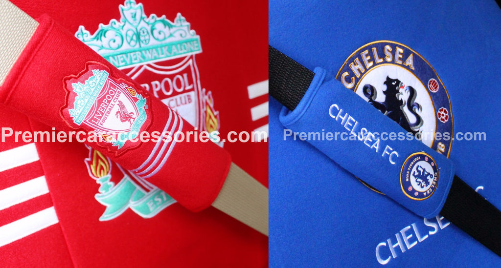 PCA Discount League - reductions on Chelsea and Liverpool products for their wins!