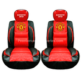 Manchester United luxury seat cover