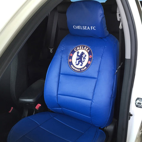 Chelsea PVC car seat cover