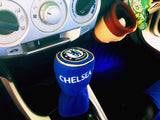 Chelsea car gear cover
