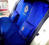 Chelsea back seat car cover
