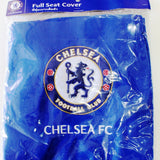 Chelsea car cover