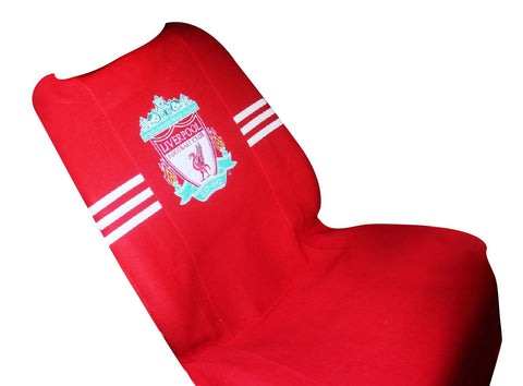 Liverpool FC seat cover sold out