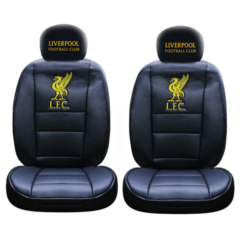 Liverpool Superior LE Covers (black)