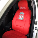 Liverpool Football Club auto cover