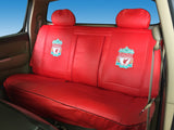 Liverpool rear car seat cover