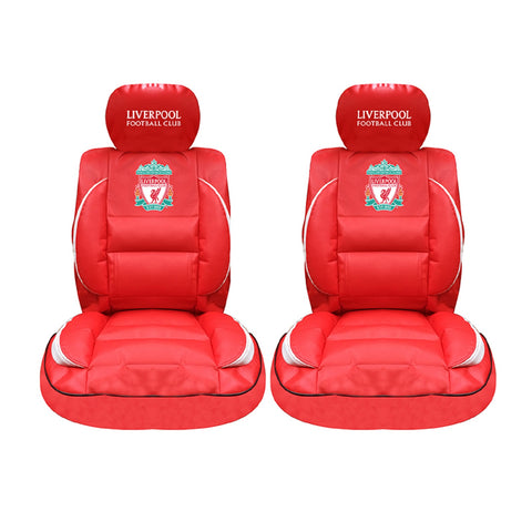 Liverpool Premium LE Covers (red, pair)