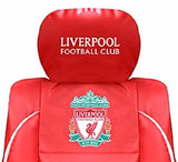 Liverpool FC leather seat