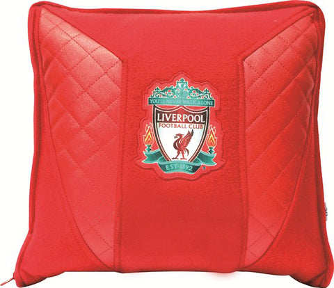 Liverpool FC official cushion