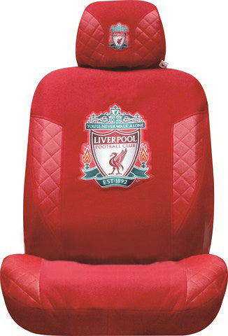 Liverpool car seat cover official