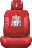 Official Liverpool Football Club car products