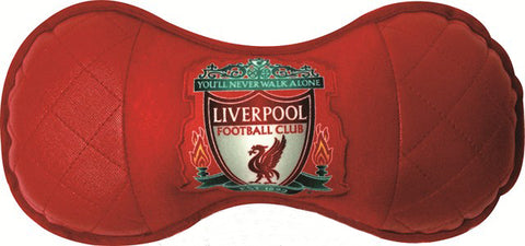 Liverpool FC neck pillow
