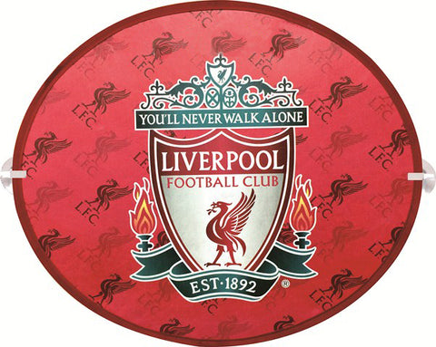 Liverpool car sunshade (side window)