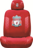 Liverpool FC car seat sale