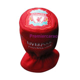Liverpool gear cover