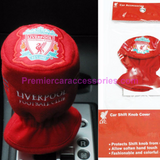 Liverpool Gear Knob Cover