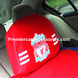 Liverpool Car Seat Headrest Cover (1)