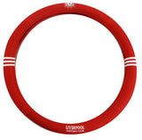 Liverpool steering wheel