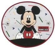 Mickey Mouse Party Car Side Window Shades (pair)