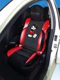 DIsney Mickey car seat universal fit premium