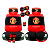 Official Manchester United auto products
