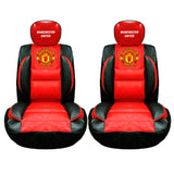 MUFC car seat covers