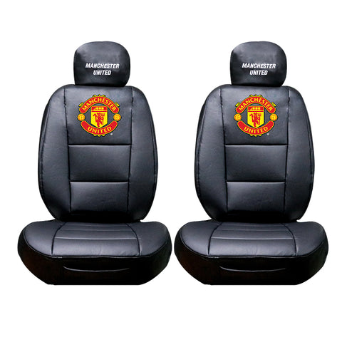 Man United Car Seat Covers