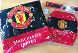 Manchester United seat cover