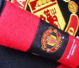 Official Manchester United car seat belt pads