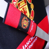 Manchester United seat belt covers