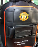 Manchester United auto seat back cover