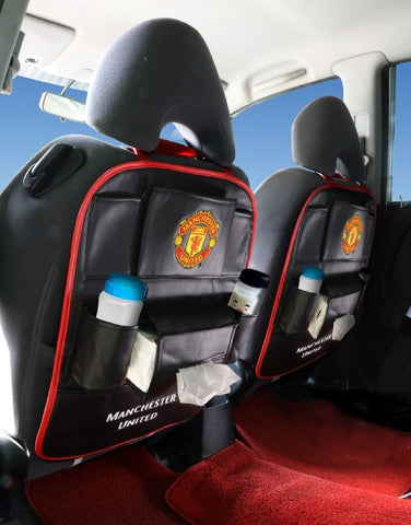 Manchester United automotive product