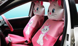 Disnecy car interior official Aristocats