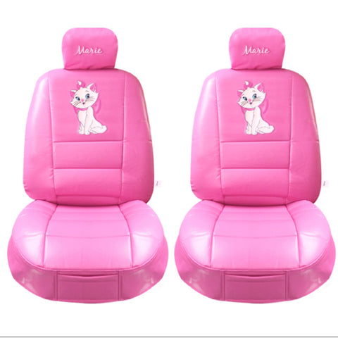 Aristocats car seat luxury edition