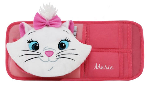 Aristocats Disney car sun visor
