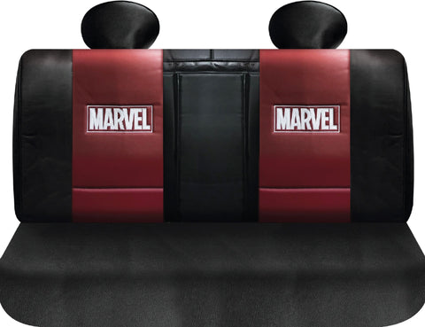 Marvel Original Rear Seat Cover