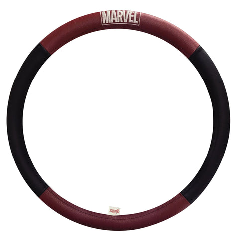Marvel Steering Wheel Cover
