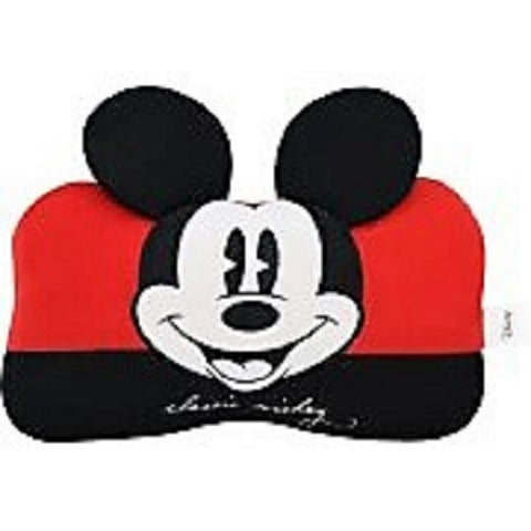 Mickey Mouse neck cushion