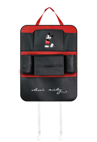 Disney Mickey Mouse seatback organizer