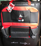 Mickey Mouse seatback organiser