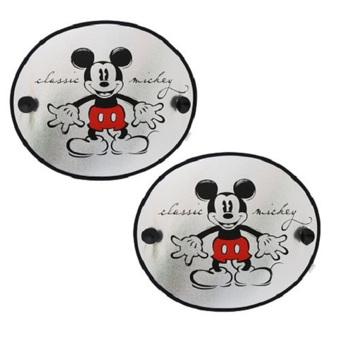 Mickey Mouse sunshade