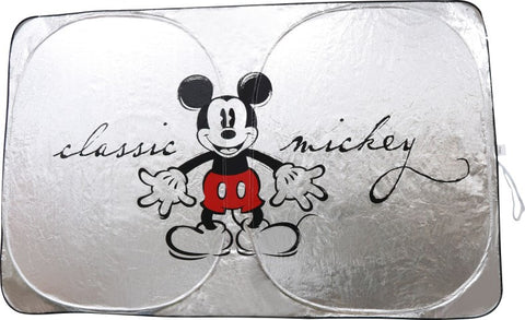 Mickey Mouse Disney Sunshield
