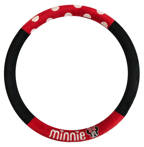 Minnie Mouse steering wheel