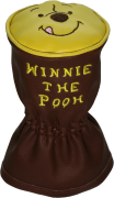 Winnie The Pooh Smile LE Gear Shift Cover