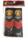 Manchester United seat belts